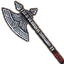 Dwarven-Steel Axe Imperial.png