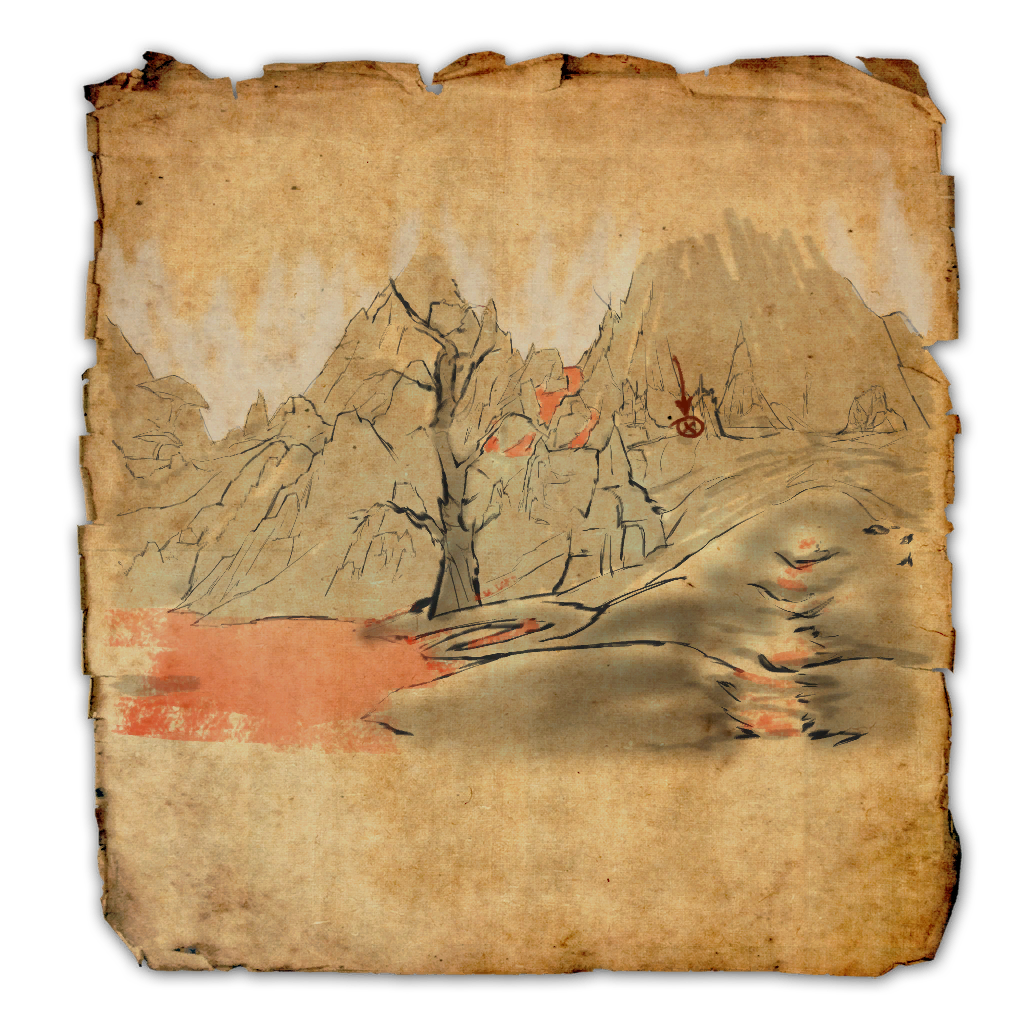 Stonefalls Treasure Map III.png