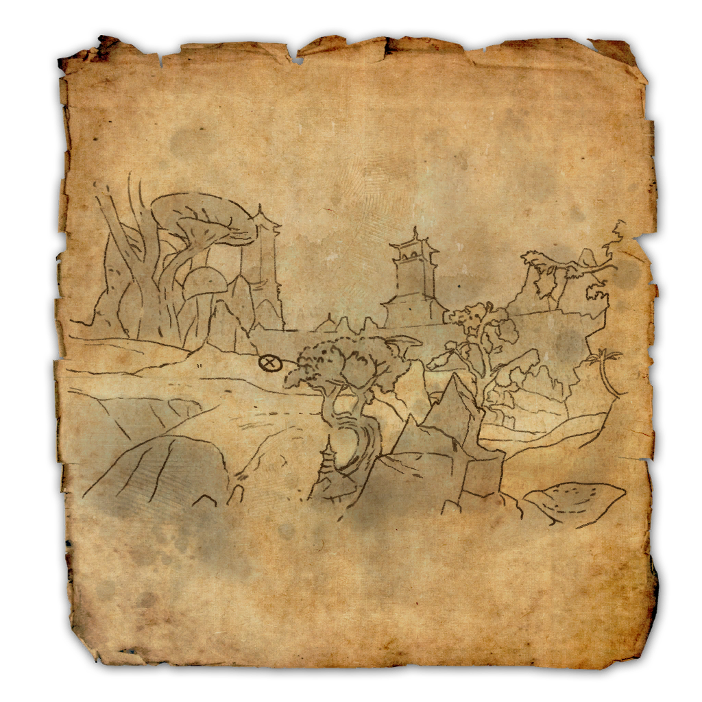 Stonefalls Treasure Map IV.png